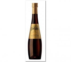 聖地亞哥初榨橄欖油