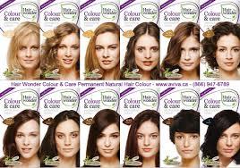 【Hairwonder】Colour & Care