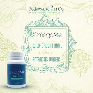 Omega me