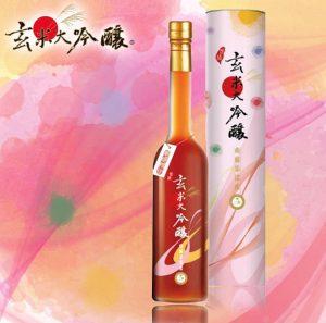 【玄米大吟釀】2年曲線果漾醋 500毫升