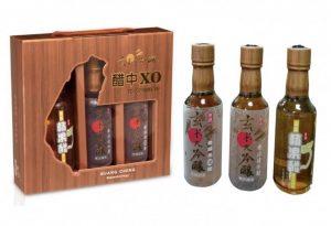 玄米大吟釀3瓶隨身裝